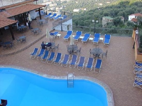 Hotel La Vue D'Or: 646670 Pool