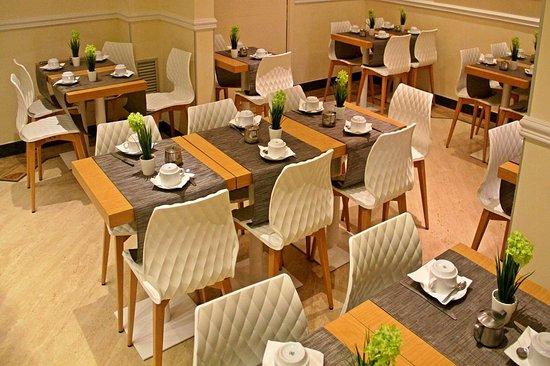 Windrose Hotel: RESTAURANT_Windrose Restaurant