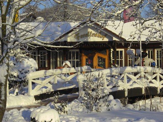 Photo of Hotel Forellenhof Walsrode