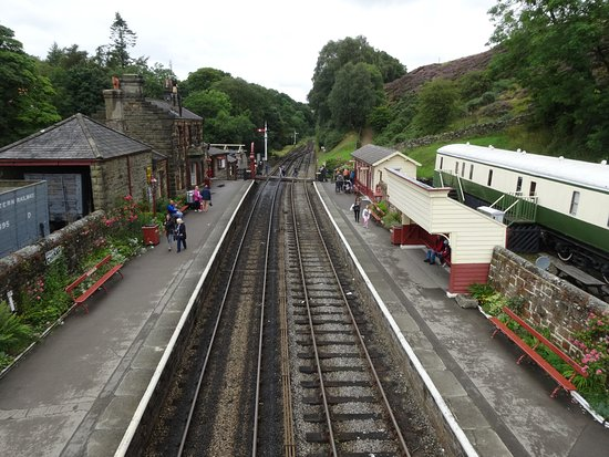[goathland-station]