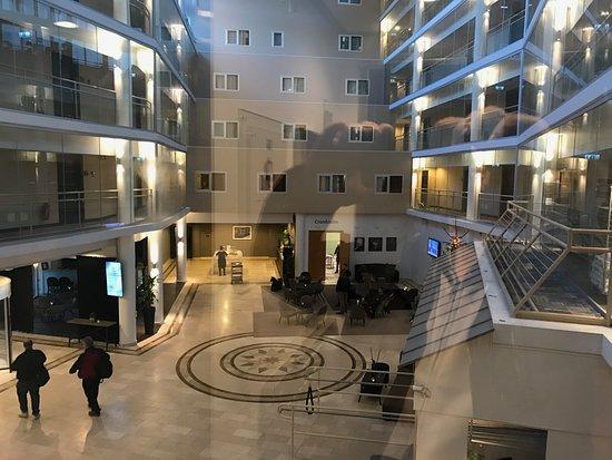 Ibis Styles Stockholm Jarva: Funziona sia da Hall che da posto per mini congressi/Buffet
