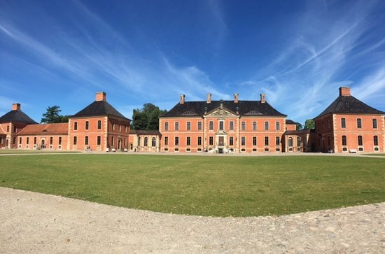 Kluetz, Germany: Schloss Bothmer