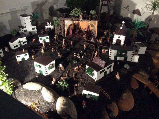 Siroco Serenity Solo Adultos: Christmas Nativity