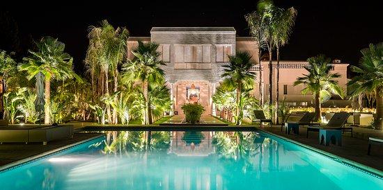 La Maison Blanche (Marrakech, Morocco) - Hotel Reviews, Photos ...