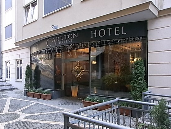 卡爾頓酒店照片