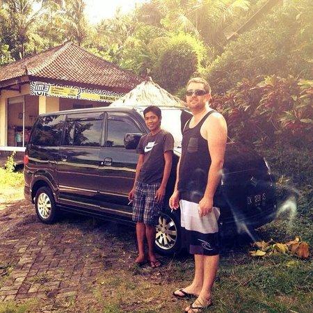 Bali Voyager