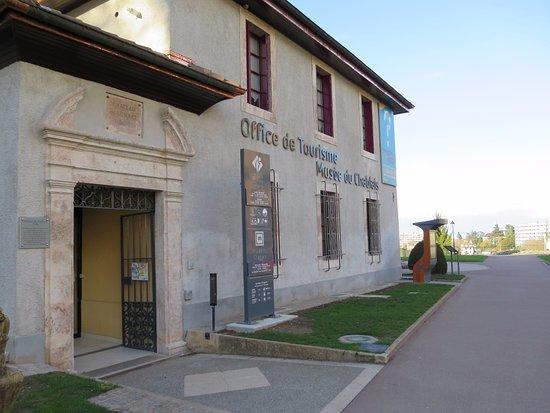 Office de Tourisme de Thonon-les-Bains