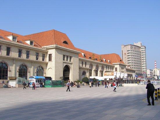 Jinhai Yinqiao Hotel