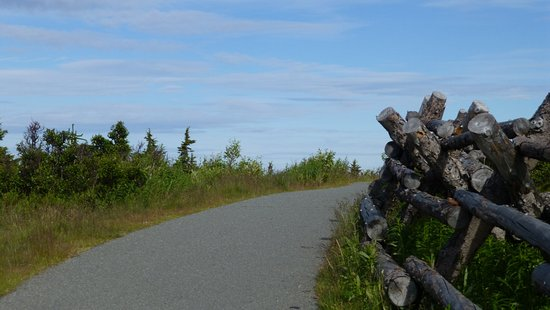 Flattop Mountain Trail: The Anchorage Overlook Trail