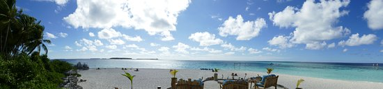 Dhaalu Atoll Photo