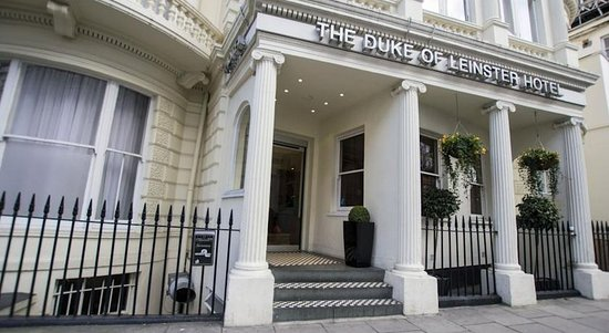 Duke Of Leinster Hotel London Reviews Photos Rate Comparison Tripadvisor