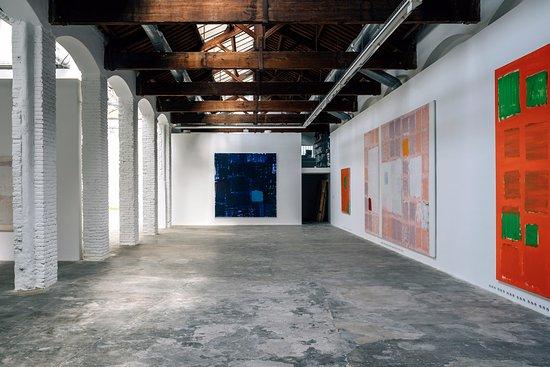 Galeria Carles Tache