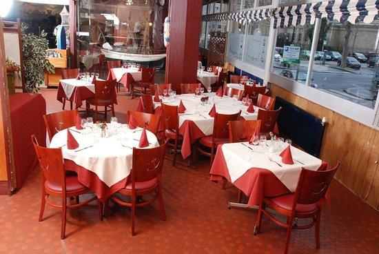 Les Gens de Mer: 625295 Restaurant