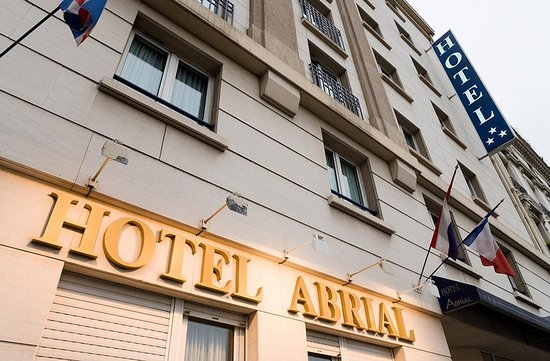 Photo of Abrial Hotel Paris