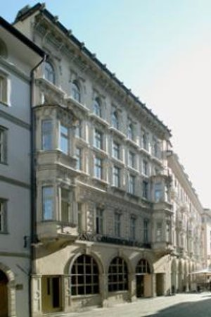 Palazzo Menz
