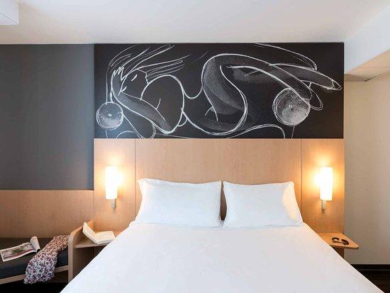 Ibis la Rochelle Centre Historique Hotel