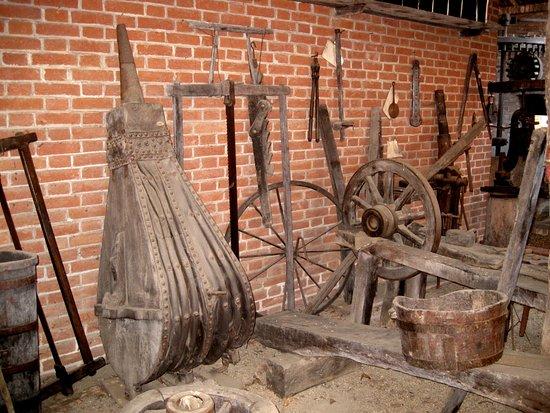 Museo Bersano delle Contadinerie