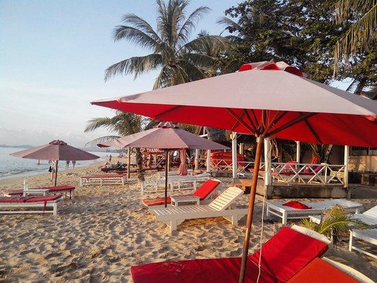 Hiep Thanh Hotel Photo