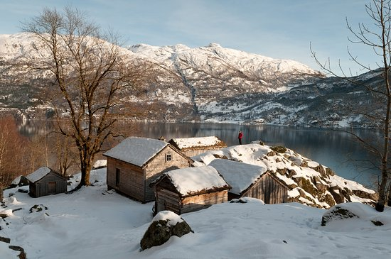 Suldal Municipality, Norway: getlstd_property_photo