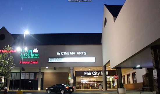 Fairfax, VA: Cinema Arts