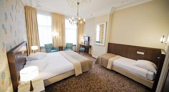 Hotel van Walsum: 601569 Guest Room
