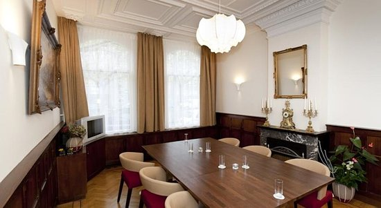 Hotel van Walsum: 601569 Other