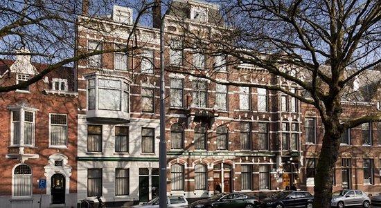 Hotel van Walsum: 601569 Exterior