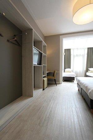 Hotel Apple Inn: 635988 Guest Room