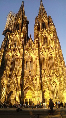 Cologne Tower Picture of Cologne North Rhine Westphalia TripAdvisor
