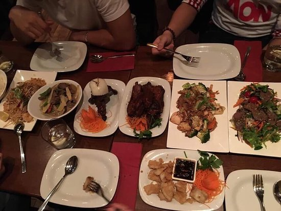 Koh Thai Tapas Boscombe: photo0.jpg