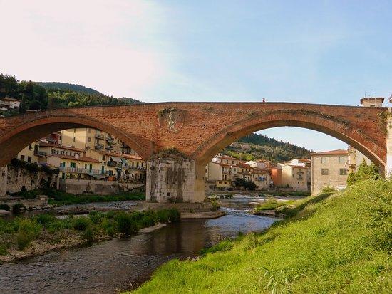 Pontassieve, Italy: Ponte Mediceo