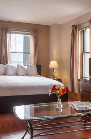 Dewitt Hotel & Suites Photo