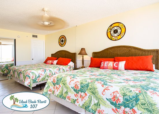Island Beach Resort Photo