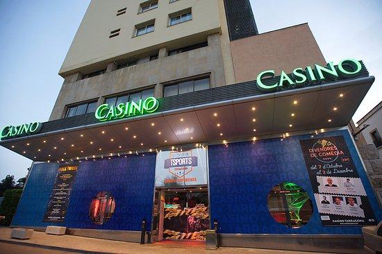 Casino Tarragona