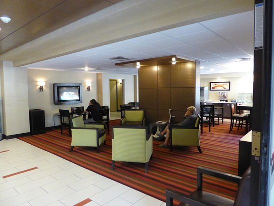 Foto de BEST WESTERN PLUS Denver International Airport Inn & Suites