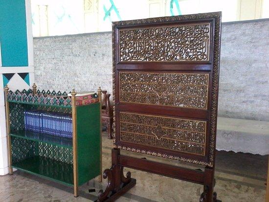 Masjid Raya Pondok Indah