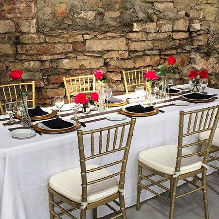 Dyment's Farm : Wedding at Glen Drummond Farm (Dyment's)