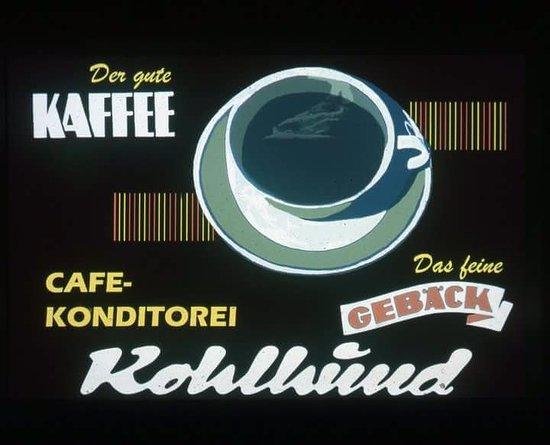 Immenstadt im Allgau, Alemania: Der gute Kaffee ... das feine Gebäck  -  Konditorei-Café Kohlhund