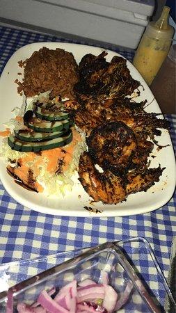 Restaurante La Concha Acapulco