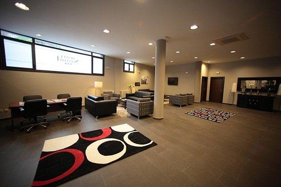 Hotel Sirimiri: 614391 Bar/Lounge