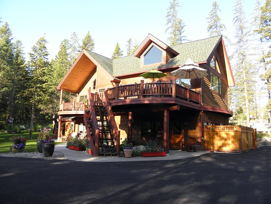 Whitefish TLC Bed and Breakfast Inn: Whitefish TLC Bed and Breakfast