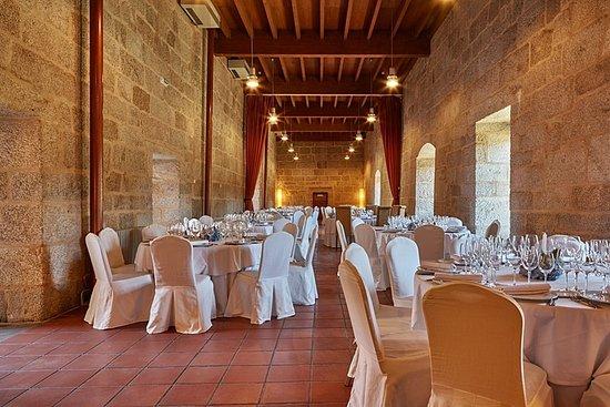 Leiro, Hiszpania: 450922 Ballroom