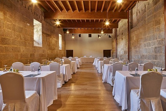 Leiro, Spain: 450922 Meeting Room
