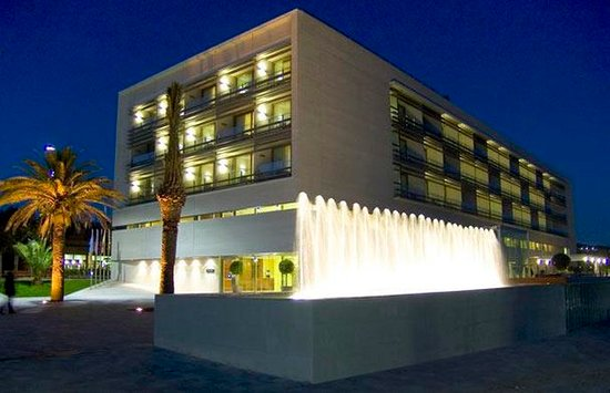 Hotel Colon Thalasso-Termal