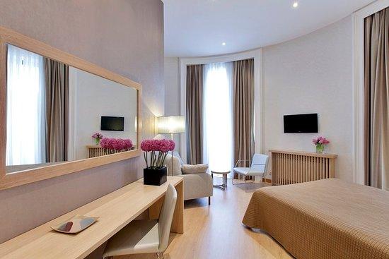 Regente Hotel: 002748 Guest Room