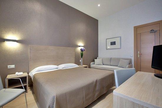 Hotel Regente: 002748 Guest Room