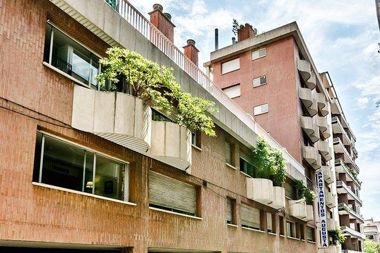 Photo of Apartamentos Augusta Barcelona