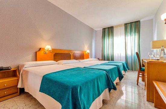 Hotel Don Juan: 001431 Guest Room