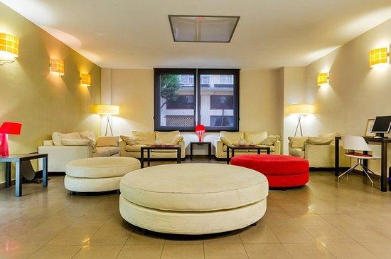 Hotel Don Juan: 001431 Bar/Lounge