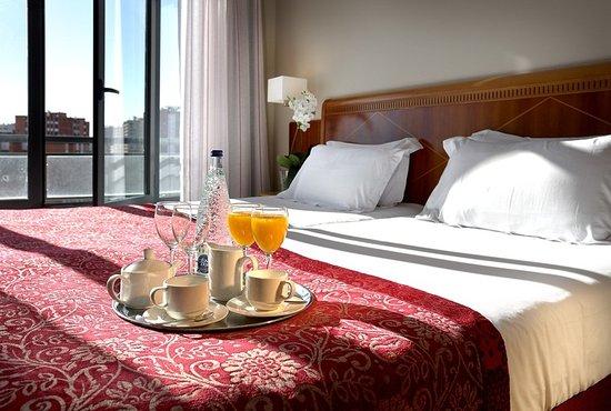 歐洲之星阿斯托利亞酒店